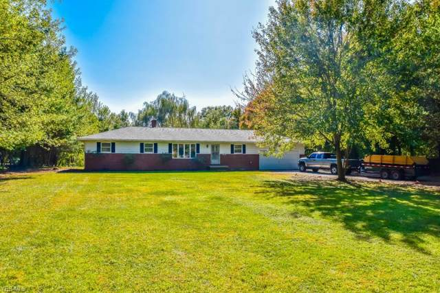 5064 Taylor Road, Atwater, OH 44201 (MLS #4142558) :: Keller Williams Chervenic Realty