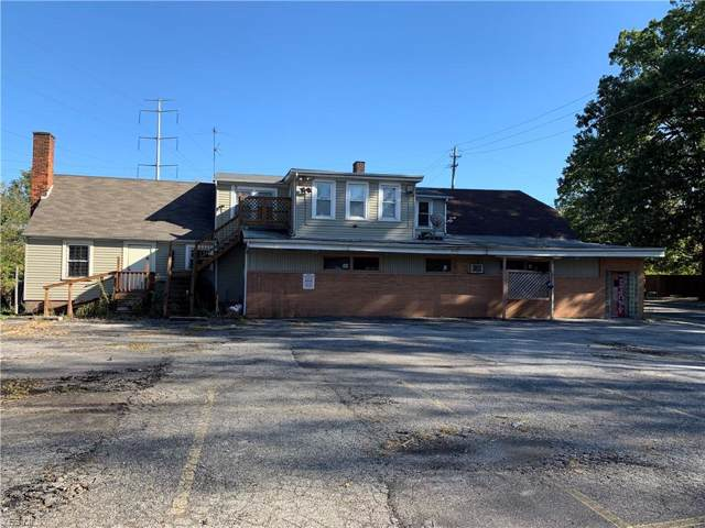 11321 Broadway Avenue, Garfield Heights, OH 44125 (MLS #4142571) :: The Crockett Team, Howard Hanna