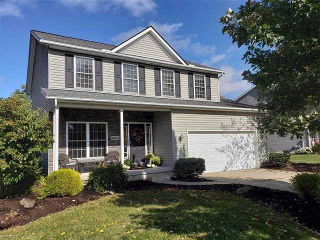 4411 Ridge View Drive, Kent, OH 44240 (MLS #4142588) :: The Crockett Team, Howard Hanna