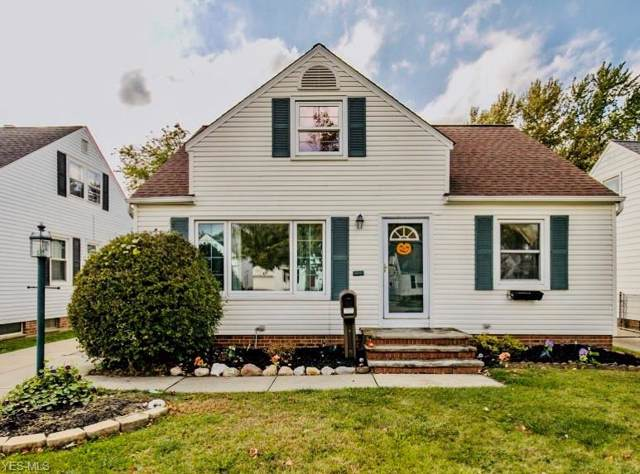 356 Blissfield Drive, Willowick, OH 44095 (MLS #4142590) :: RE/MAX Above Expectations