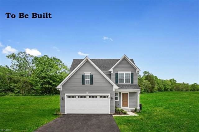 1701 Muirfield Lane, Painesville Township, OH 44077 (MLS #4142616) :: RE/MAX Trends Realty