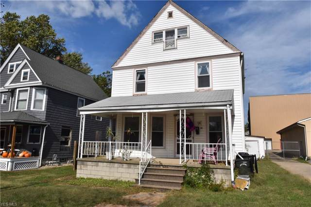 519 2nd Street, Elyria, OH 44035 (MLS #4142630) :: The Crockett Team, Howard Hanna