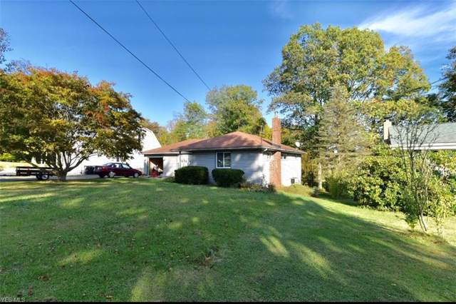 1120 Howell Avenue, East Palestine, OH 44413 (MLS #4142635) :: RE/MAX Valley Real Estate