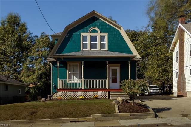 954 Dayton Street, Akron, OH 44310 (MLS #4142645) :: Keller Williams Chervenic Realty