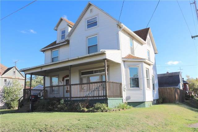 496 W Cambridge Street, Alliance, OH 44601 (MLS #4142653) :: RE/MAX Valley Real Estate