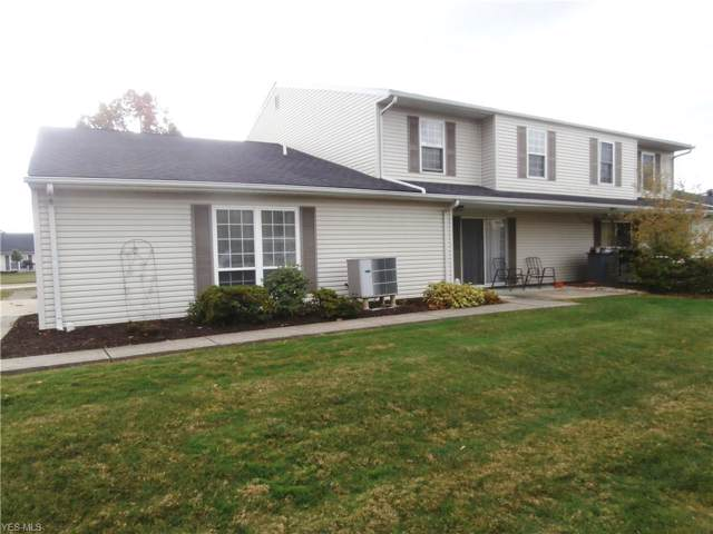 7993 Carriage Circle 79-C, Mentor, OH 44060 (MLS #4142662) :: RE/MAX Above Expectations