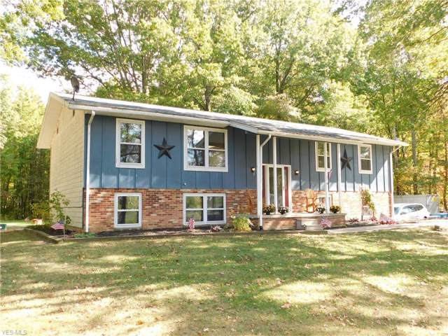 400 Industry Road, Atwater, OH 44201 (MLS #4142675) :: Keller Williams Chervenic Realty