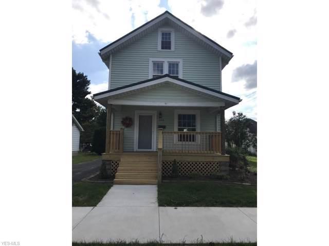 508 Race Street, Dover, OH 44622 (MLS #4142679) :: The Crockett Team, Howard Hanna