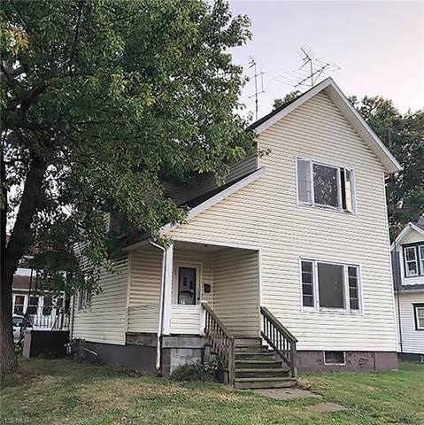 175 E Cambridge Street, Alliance, OH 44601 (MLS #4142693) :: RE/MAX Valley Real Estate