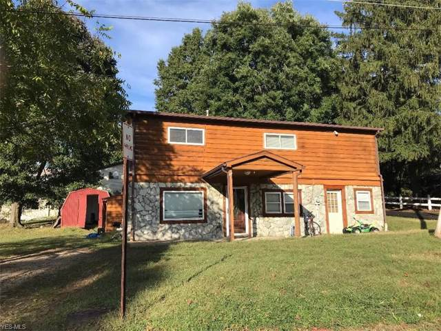 1415 31st Street, Vienna, WV 26105 (MLS #4142696) :: RE/MAX Trends Realty