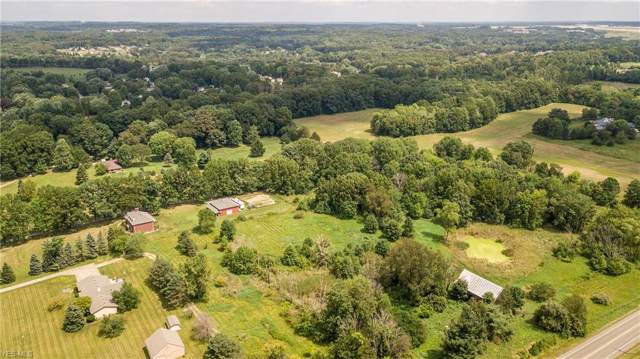 627ac Strausser Street NW, North Canton, OH 44720 (MLS #4142715) :: RE/MAX Trends Realty