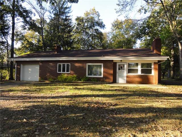 2409 Eastwood Avenue, Akron, OH 44305 (MLS #4142755) :: RE/MAX Edge Realty