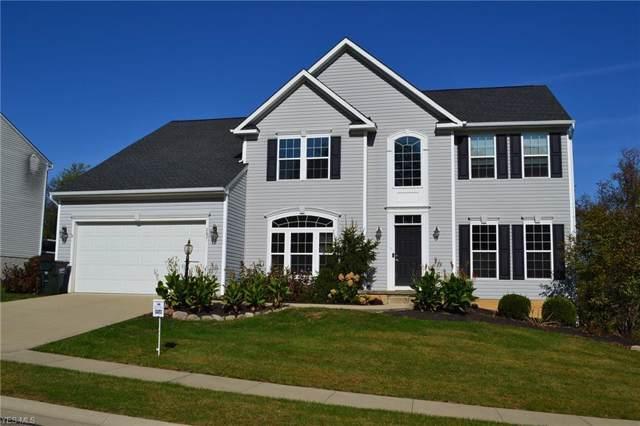 2697 Blue Ash Avenue NW, Canton, OH 44708 (MLS #4142763) :: Keller Williams Chervenic Realty