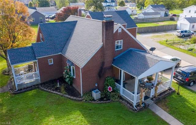 4244 Laffer Square, Sandyville, OH 44671 (MLS #4142770) :: The Crockett Team, Howard Hanna