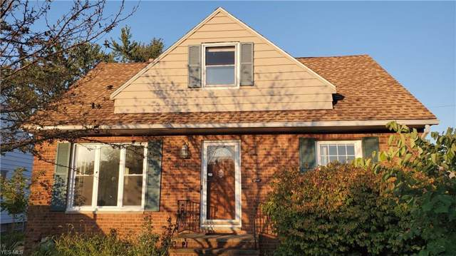 225 E 327th Street, Willowick, OH 44095 (MLS #4142797) :: RE/MAX Above Expectations