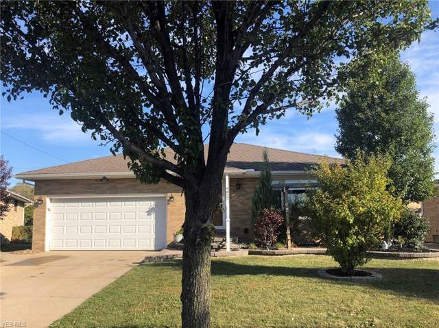 9652 Melody Lane, Brooklyn, OH 44144 (MLS #4142813) :: RE/MAX Valley Real Estate