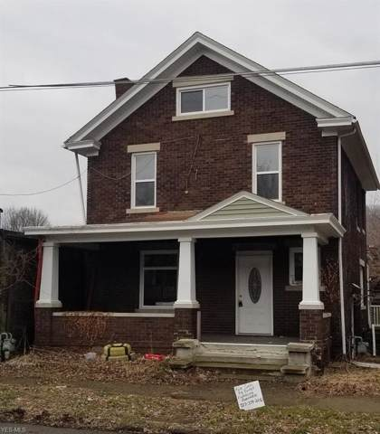 318 W 4th Street, East Liverpool, OH 43920 (MLS #4142822) :: RE/MAX Trends Realty