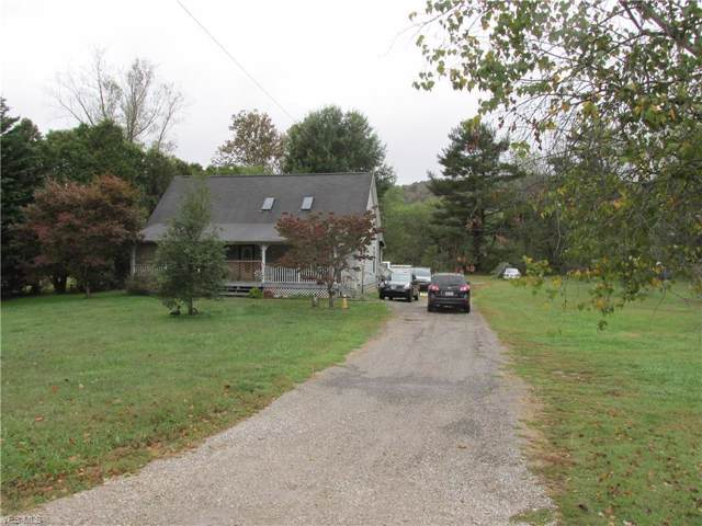 1475 North Pleasants Highway, St Marys, WV 26170 (MLS #4142824) :: RE/MAX Trends Realty