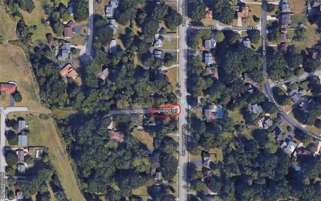 Longview Drive, Boardman, OH 44512 (MLS #4142835) :: Keller Williams Chervenic Realty