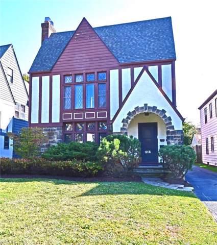 3561 Lynnfield Road, Shaker Heights, OH 44122 (MLS #4142843) :: The Crockett Team, Howard Hanna