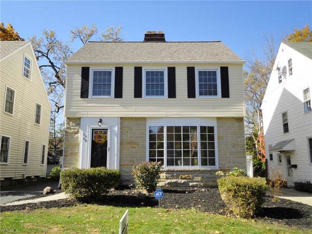 3698 Gridley Road, Shaker Heights, OH 44122 (MLS #4142880) :: RE/MAX Edge Realty