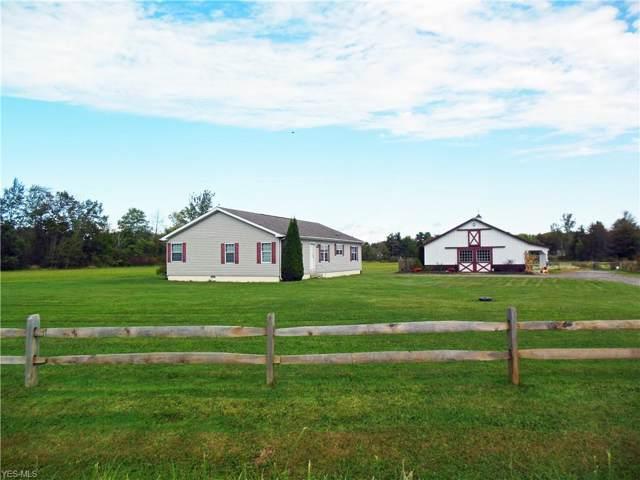 1871 State Route 167, Jefferson, OH 44047 (MLS #4142914) :: The Crockett Team, Howard Hanna