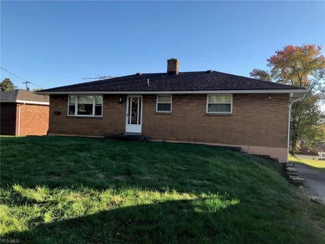317 Longview Avenue, Mingo Junction, OH 43938 (MLS #4142917) :: The Crockett Team, Howard Hanna
