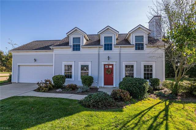 1886 Hamden Lane, Stow, OH 44224 (MLS #4142933) :: RE/MAX Above Expectations