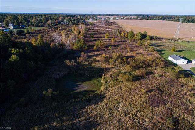 W Western Reserve Road, Canfield, OH 44406 (MLS #4142938) :: RE/MAX Valley Real Estate