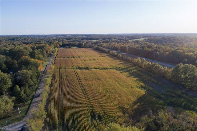 6688 S Raccoon Road, Canfield, OH 44406 (MLS #4142939) :: RE/MAX Valley Real Estate