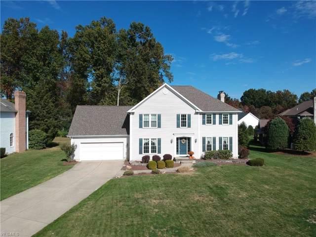 110 Heather Creek Run, Boardman, OH 44511 (MLS #4142941) :: RE/MAX Valley Real Estate