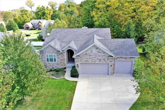 1195 Singleton Drive, Copley, OH 44321 (MLS #4142944) :: The Crockett Team, Howard Hanna