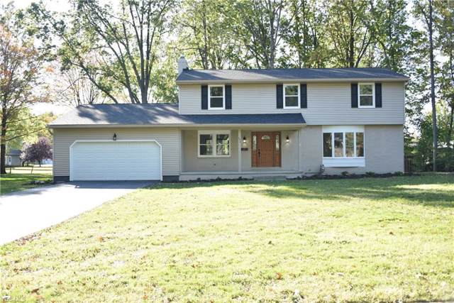 554 Barbcliff, Canfield, OH 44406 (MLS #4142946) :: Tammy Grogan and Associates at Cutler Real Estate