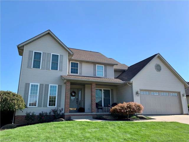 1319 Parkdale Drive, Dover, OH 44622 (MLS #4142948) :: The Crockett Team, Howard Hanna