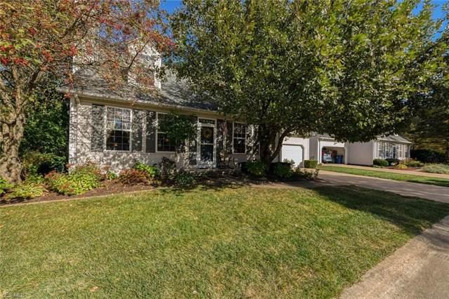 729 Pebblecreek Drive, Copley, OH 44320 (MLS #4142966) :: The Crockett Team, Howard Hanna