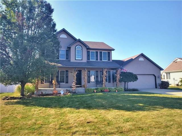 6296 Stoney Ridge Drive, Austintown, OH 44515 (MLS #4142974) :: RE/MAX Valley Real Estate
