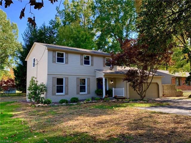 5741 Mill Creek Boulevard, Boardman, OH 44512 (MLS #4142975) :: RE/MAX Valley Real Estate