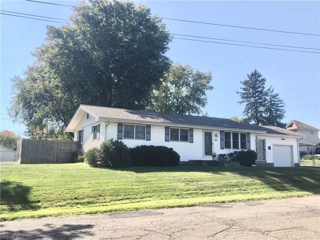 920 Somers Street, Zanesville, OH 43701 (MLS #4142977) :: The Crockett Team, Howard Hanna