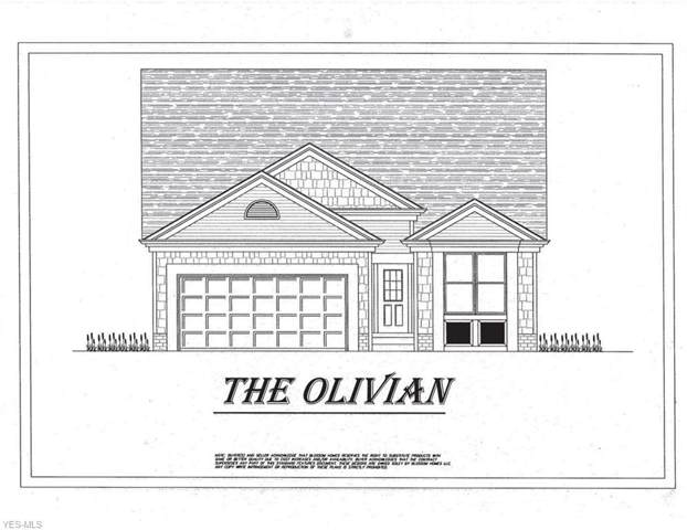 7732 Macedonia Road, Oakwood Village, OH 44146 (MLS #4142982) :: The Holly Ritchie Team