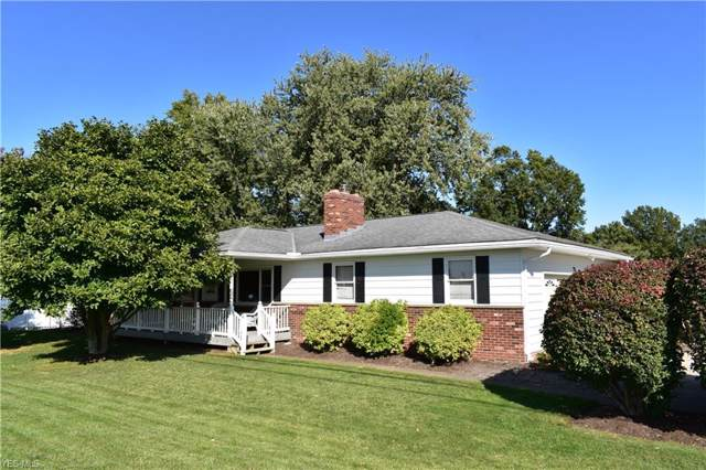 210 Kinney Drive, Wooster, OH 44691 (MLS #4142988) :: Keller Williams Chervenic Realty