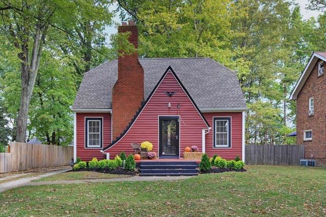 101 Keewaydin Drive, Timberlake, OH 44095 (MLS #4143004) :: RE/MAX Above Expectations