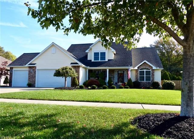 2255 N Bay Drive, Willoughby, OH 44094 (MLS #4143012) :: The Crockett Team, Howard Hanna