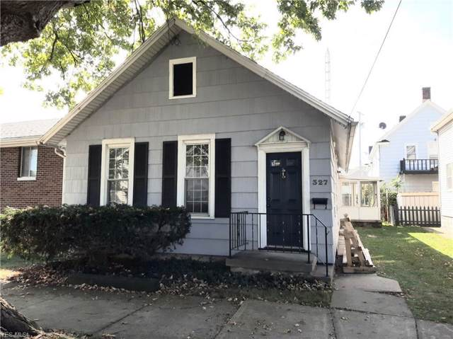 327 Shelby Street, Sandusky, OH 44870 (MLS #4143019) :: RE/MAX Above Expectations