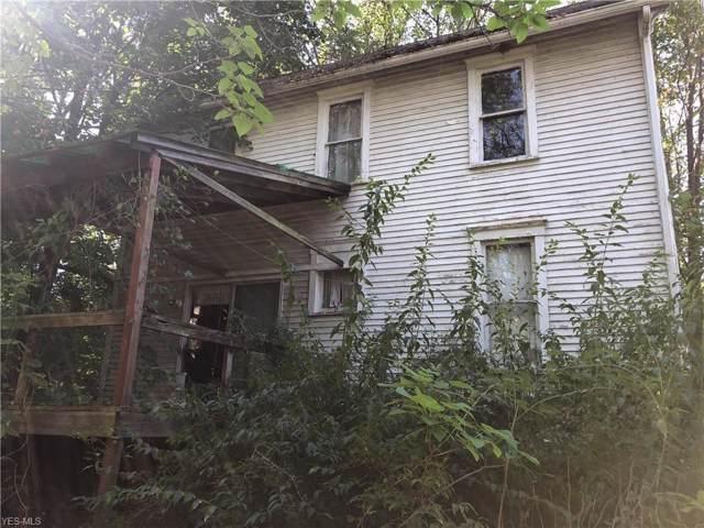 320 W Walnut Street, Barnesville, OH 43713 (MLS #4143020) :: The Crockett Team, Howard Hanna