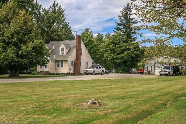 8569 Euclid Chardon Road, Kirtland, OH 44094 (MLS #4143021) :: RE/MAX Trends Realty