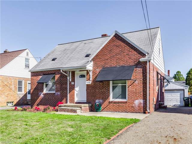 2515 9th Street, Cuyahoga Falls, OH 44221 (MLS #4143054) :: RE/MAX Above Expectations