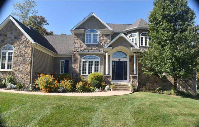 10872 Angela Drive, Kirtland, OH 44094 (MLS #4143055) :: RE/MAX Trends Realty