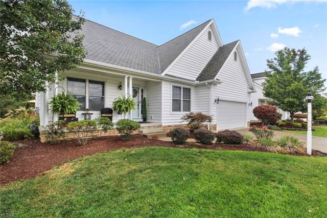 220 Saybrook Drive, Canfield, OH 44406 (MLS #4143070) :: RE/MAX Valley Real Estate