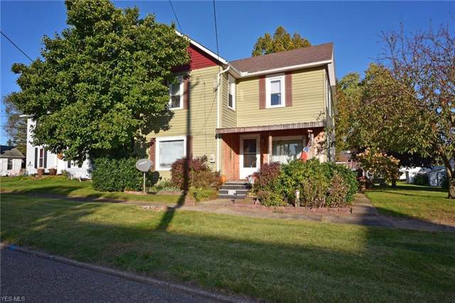 330 Brady Avenue SE, Magnolia, OH 44643 (MLS #4143100) :: RE/MAX Above Expectations