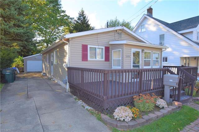 1576 8th Street, Cuyahoga Falls, OH 44221 (MLS #4143104) :: RE/MAX Above Expectations